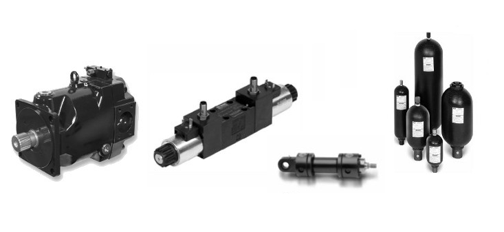 parker-components